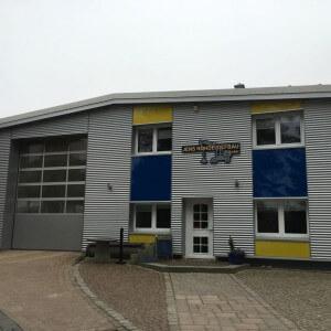 JRT Firmensitz