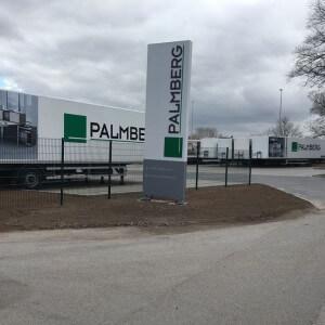 Parkplatz Palmberg